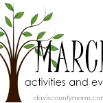 March 2015 Calendar of Events